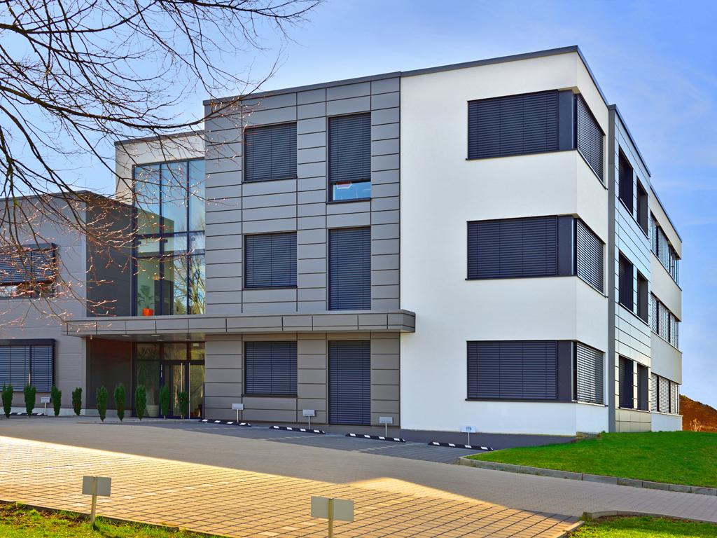 TechniData IT-Service Standort Ludwigsburg