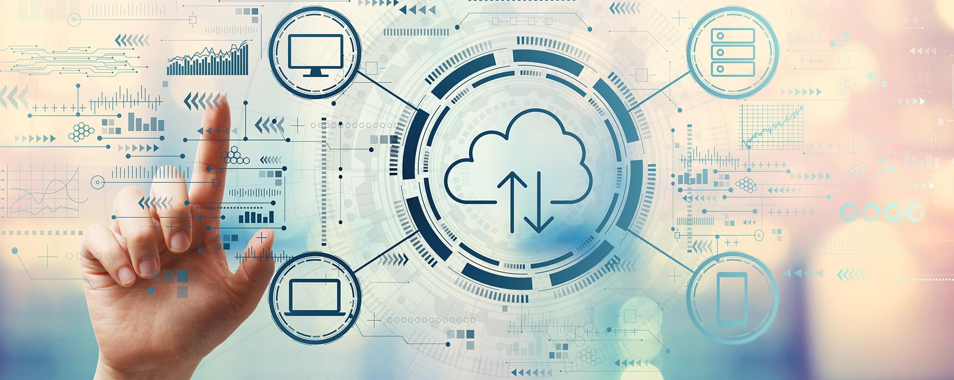 Cloud-Self-Service-Portal