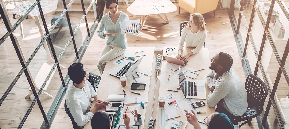 Modernes Arbeiten mit Office 365