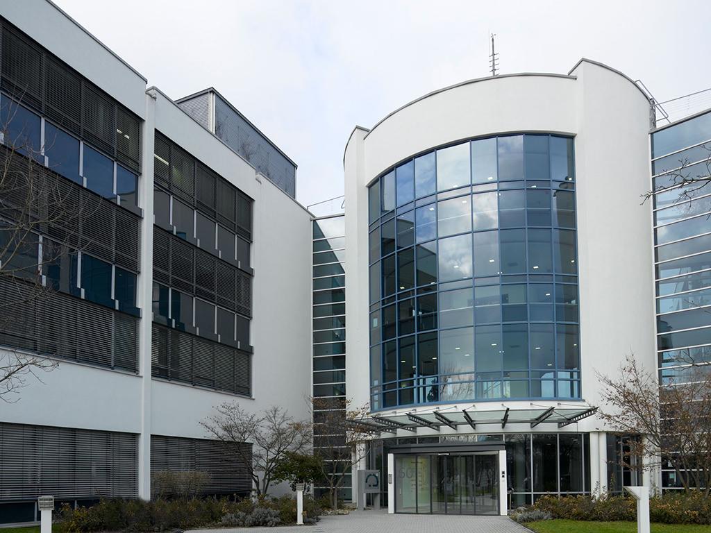 TechniData Standort Leinfelden-Echterdingen