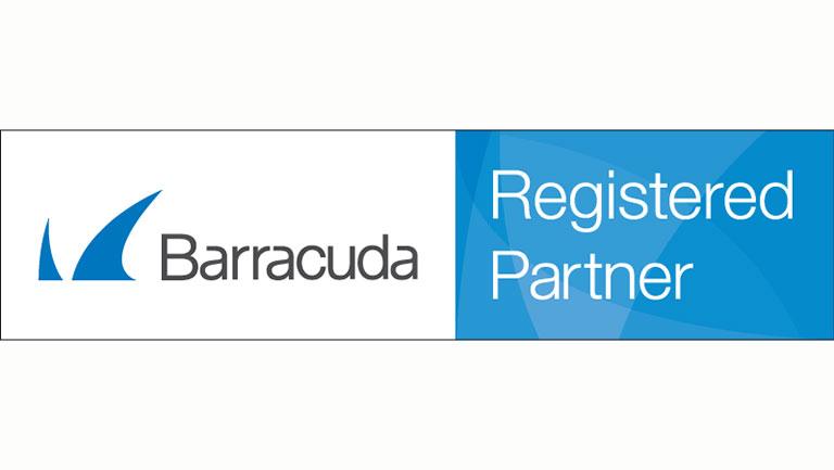 TechniData Partner Barracuda